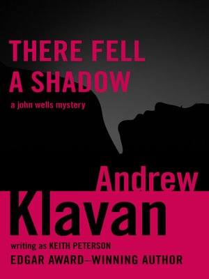 cover image of There Fell a Shadow