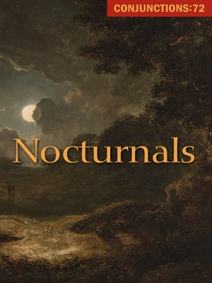 cover image of Nocturnals