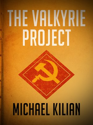 cover image of The Valkyrie Project