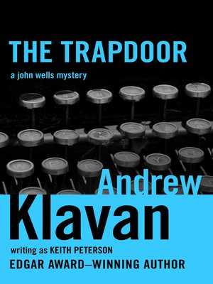 cover image of The Trapdoor