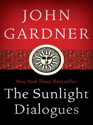 cover image of The Sunlight Dialogues