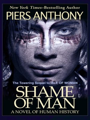 cover image of Shame of Man