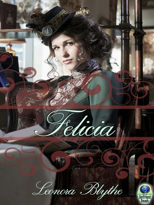 cover image of Felicia