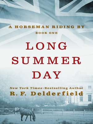 cover image of Long Summer Day