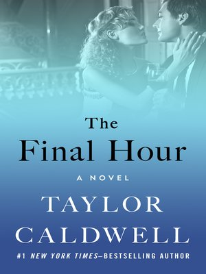 cover image of The Final Hour