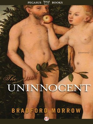 cover image of Uninnocent