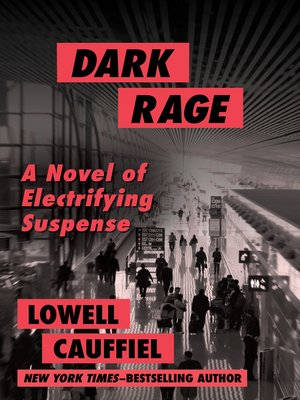 cover image of Dark Rage