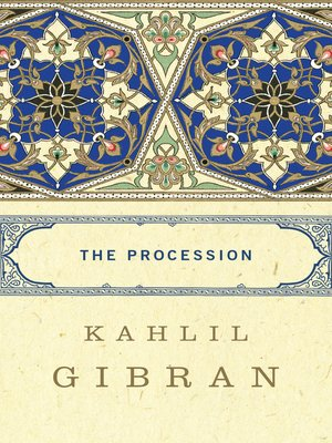 cover image of Procession