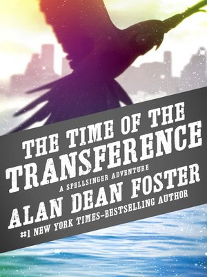 cover image of The Time of the Transference