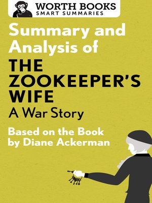 cover image of Summary and Analysis of the Zookeeper's Wife