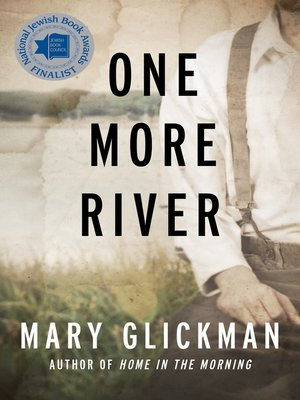 cover image of One More River