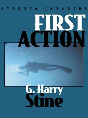 cover image of First Action