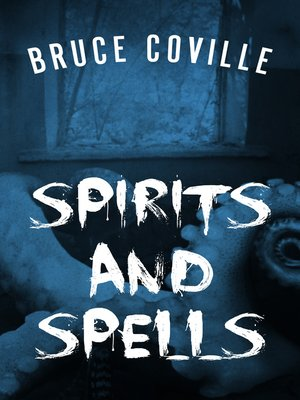 cover image of Spirits and Spells
