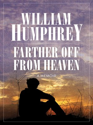 cover image of Farther Off from Heaven