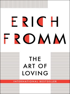 cover image of Art of Loving