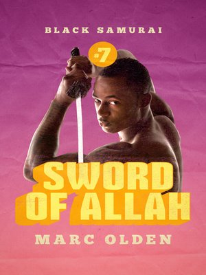 cover image of Sword of Allah