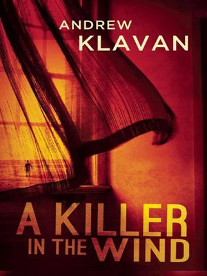 cover image of A Killer in the Wind