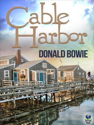 cover image of Cable Harbor