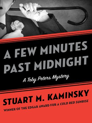 cover image of Few Minutes Past Midnight