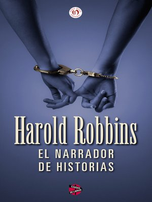 cover image of narrador de historias