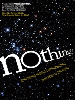 cover image of Nothing