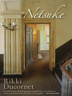 cover image of Netsuke