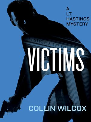 cover image of Victims