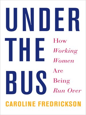 cover image of Under the Bus