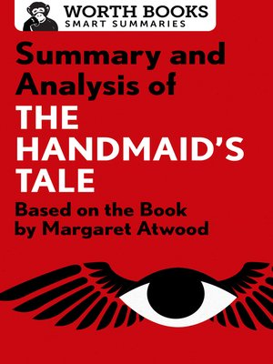 cover image of Summary and Analysis of the Handmaid's Tale