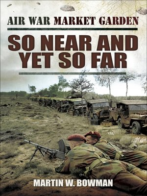 cover image of So Near and Yet So Far