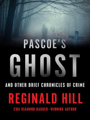 cover image of Pascoe's Ghost