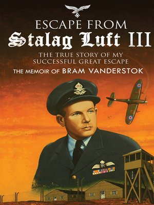 cover image of Escape from Stalag Luft III
