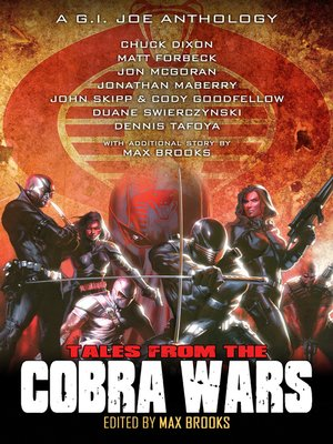 cover image of Tales from the Cobra Wars