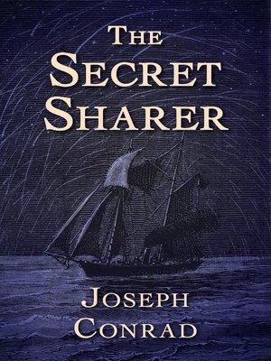 cover image of The Secret Sharer