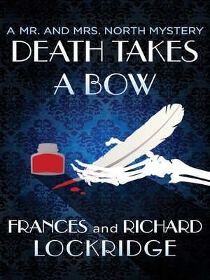 cover image of Death Takes a Bow