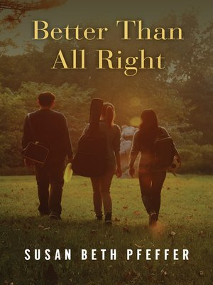 cover image of Better Than All Right