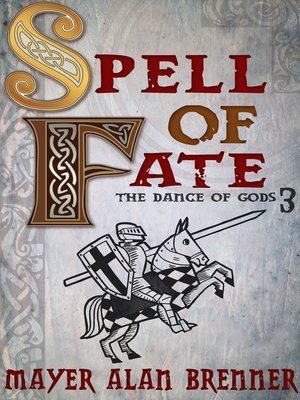 cover image of Spell of Fate