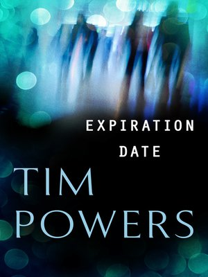 cover image of Expiration Date