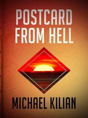 cover image of Postcard from Hell