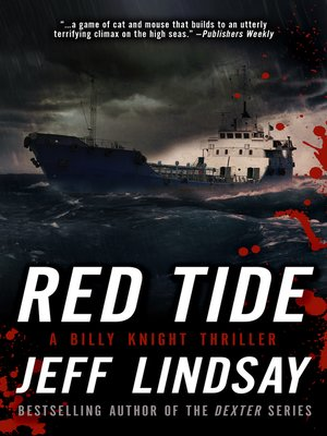 cover image of Red Tide