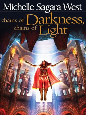 cover image of Chains of Darkness, Chains of Light
