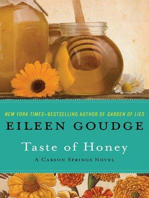 cover image of Taste of Honey