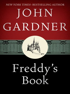 cover image of Freddy's Book