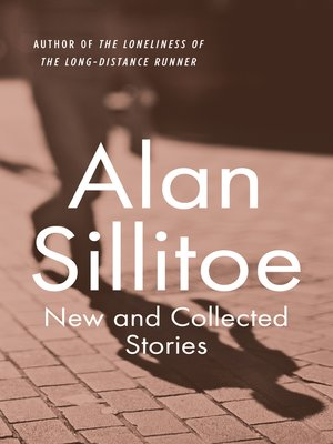 cover image of New and Collected Stories