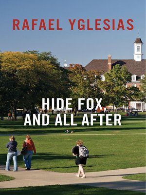 cover image of Hide Fox, and All After