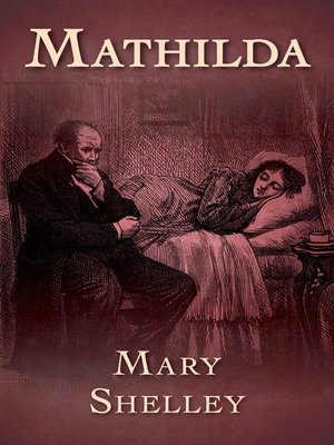 cover image of Mathilda
