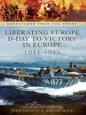 cover image of Liberating Europe