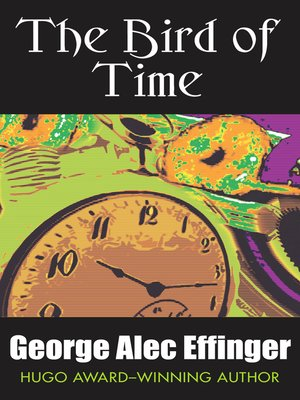 cover image of Bird of Time