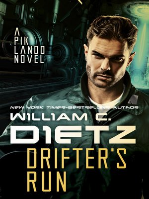cover image of Drifter's Run