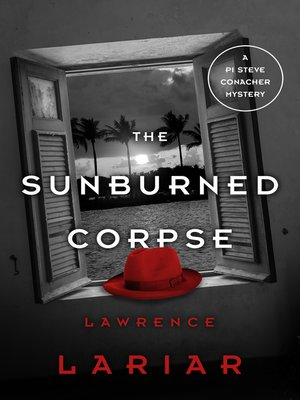 cover image of The Sunburned Corpse